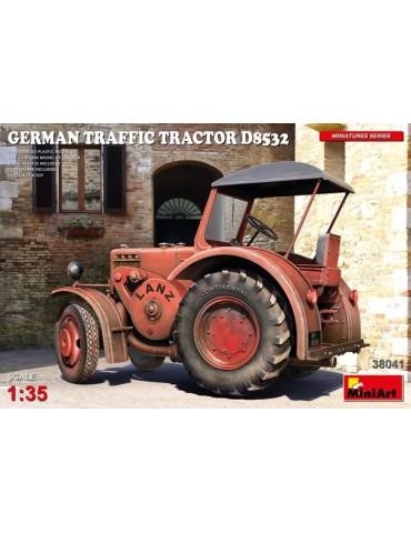MiniArt 38041 Немецкий...