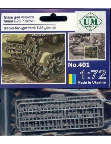 UM Military Technics 401...
