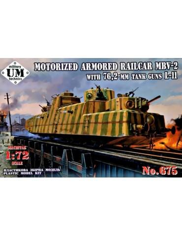 UM Military Technics 675...