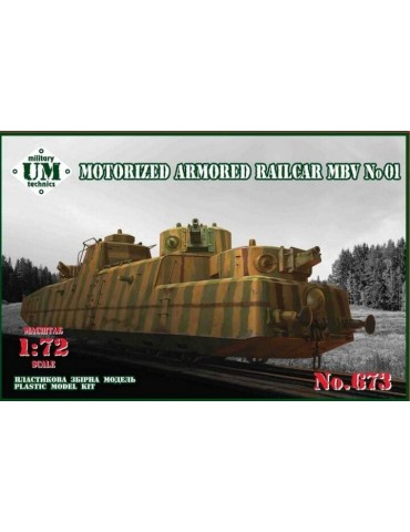 UM Military Technics 673...