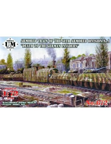 UM Military Technics 672...