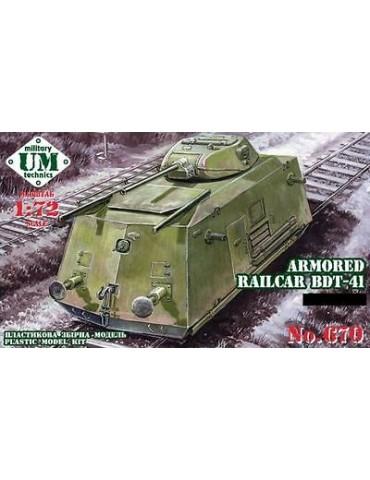 UM Military Technics 670...