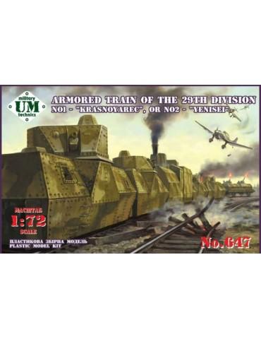 UM Military Technics 647...