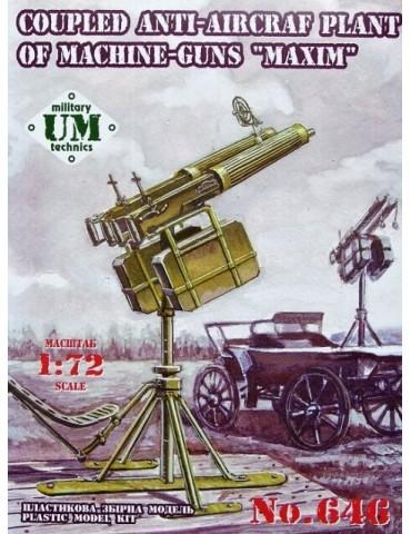 UM Military Technics 646...