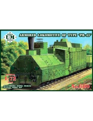UM Military Technics 680...