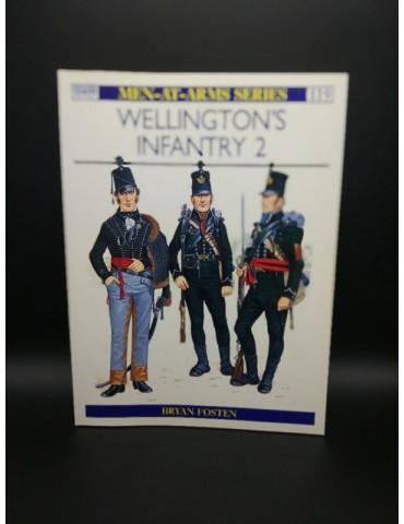 Men-At-Arms 119...