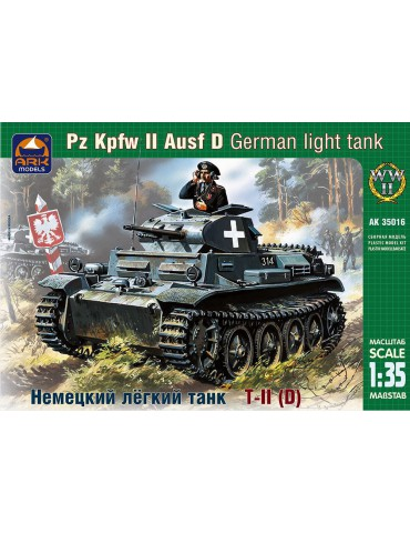 ARK models ARK35016...