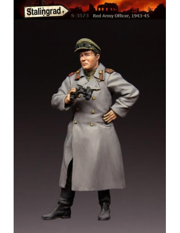 Stalingrad S-3573 Red Army...