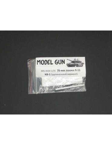 Model Gun MG-3554 76-мм...