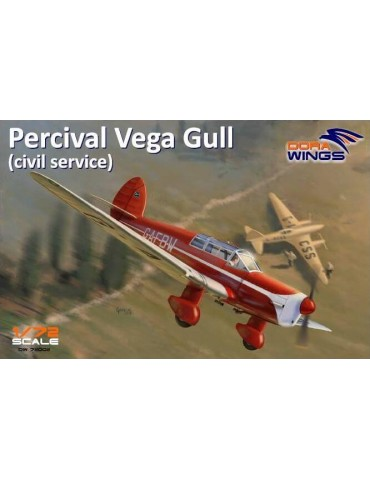 Dora Wings DW72002 Percival...
