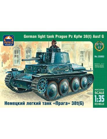 ARK models ARK35003...
