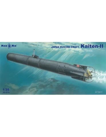 MikroMir 35-019 Kaiten-II...
