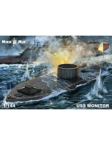 MikroMir 144-028 USS...