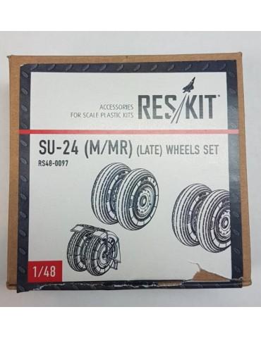 Res/Kit RS48-0097 Су-24...