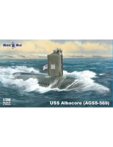 MikroMir 350-036 USS...