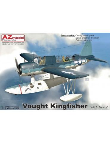 AZ Model AZ7672 Vought...