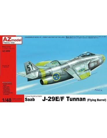 AZ Model AZ4866 Saab...