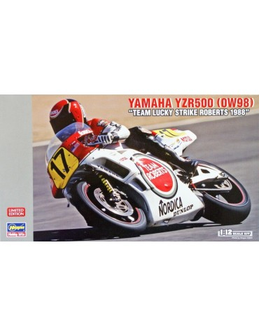 Hasegawa 21707 Yamaha...