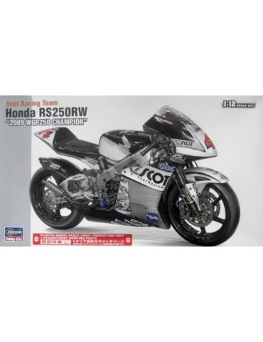 Hasegawa 21501 Scot Racing...