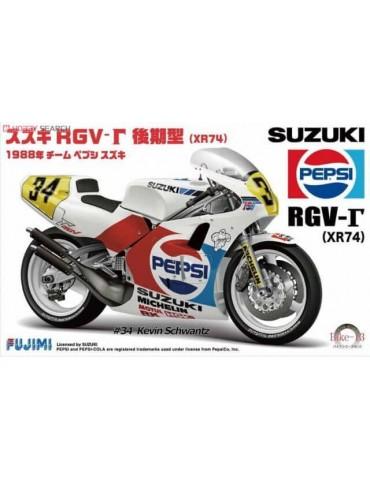 Fujimi 141435 Suzuki RGV-Γ...