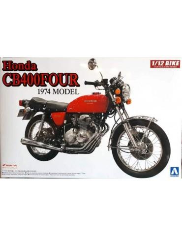 Aoshima 007648 Honda...