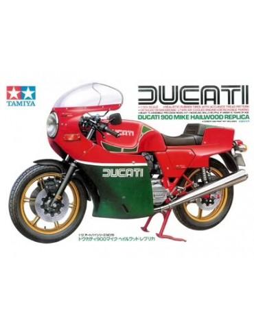 Tamiya 14019 Ducati 900...