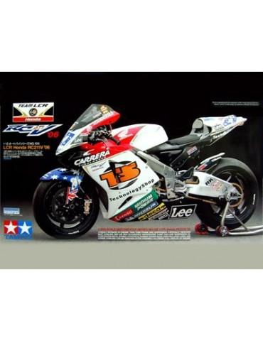 Tamiya 14108 Honda RC211V -...