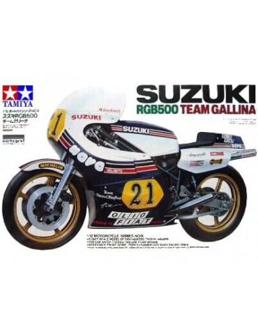 Tamiya 14009 Suzuki RGB500...