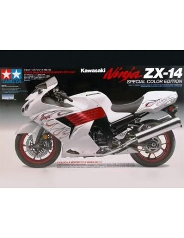 Tamiya 14112 Kawasaki Ninja...