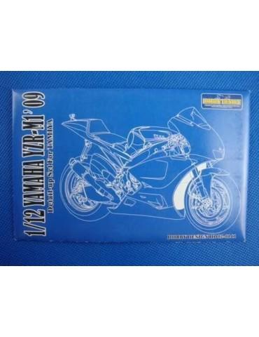 Tamiya 14117 Yamaha YZR-M1...