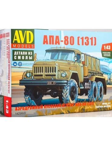 AVD Models 1425 Сборная...