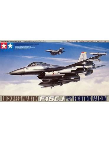 Tamiya 61098 F-16C Falcon...