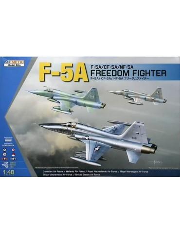 Kinetic K48020 F-5A Freedom...