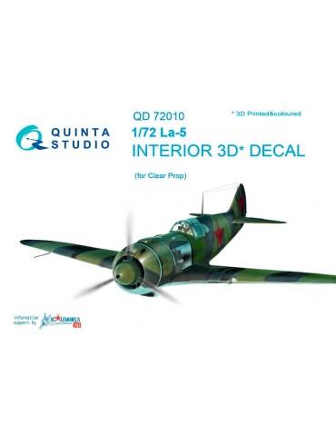 Quinta studio QD72010 3D...