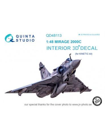 Quinta studio QD48113 3D...