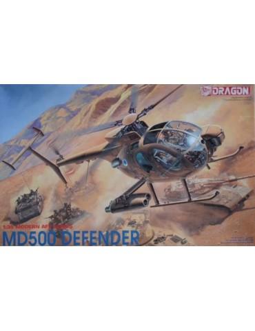Dragon 3525 MD 500 Defender...