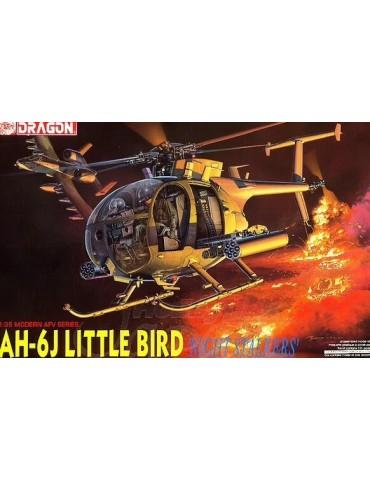 Dragon 3527 AH-6J Little...