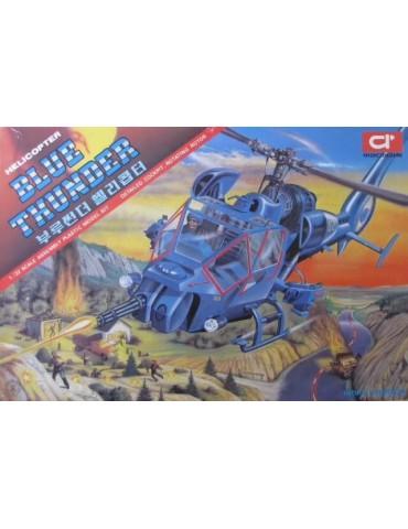 Idea 3000 Blue Thunder 1/32