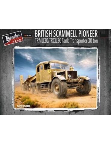 Thunder Model 35200 British...
