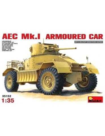 Miniart 35152 AEC Mk.I...