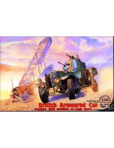 Roden 802 British Armoured...
