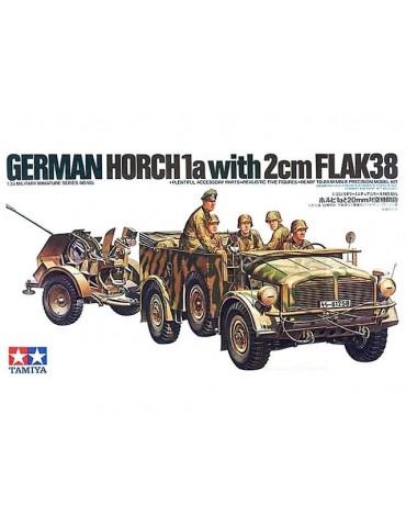Tamiya 35105 German Horch...