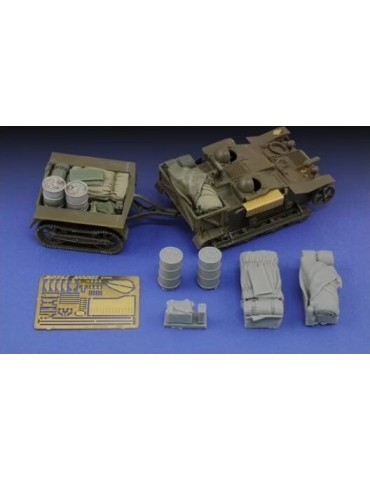 Tamiya 35284 French Armored...
