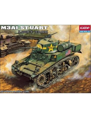 Academy 1398 M3A1 STUART...