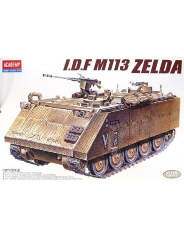 Academy 1372 I.D.F M113...