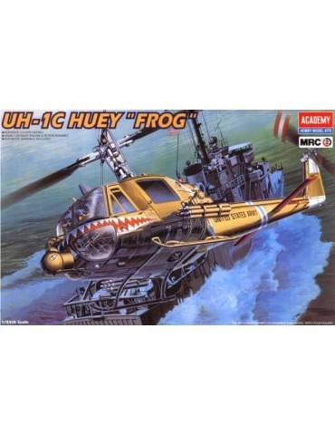 Academy 2196 UH-1C Huey...