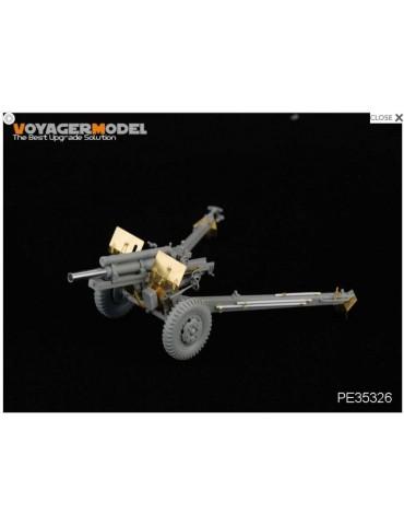 Dragon 6531 105mm Howitzer...