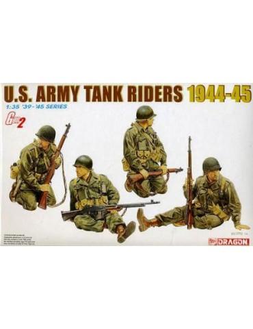 Dragon 6378 U.S. Army Tank...