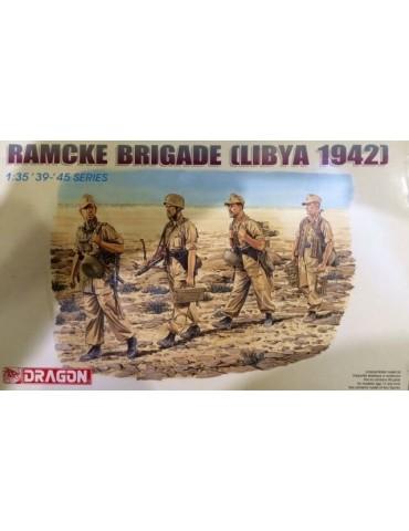Dragon 6142 Ramcke Brigade...