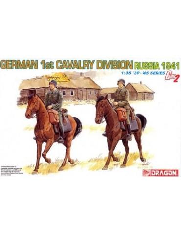 Dragon 6216 German 1st...
